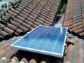 Fotovoltaico a Spina 2017