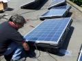 Fotovoltaico a Spina 2018