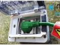 Microfotovoltaico a Spina & la sua Presa Wide IP67