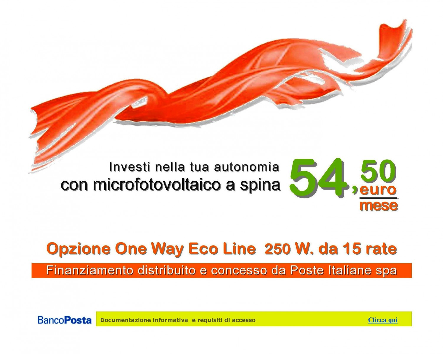 Promo Rateale One Way
