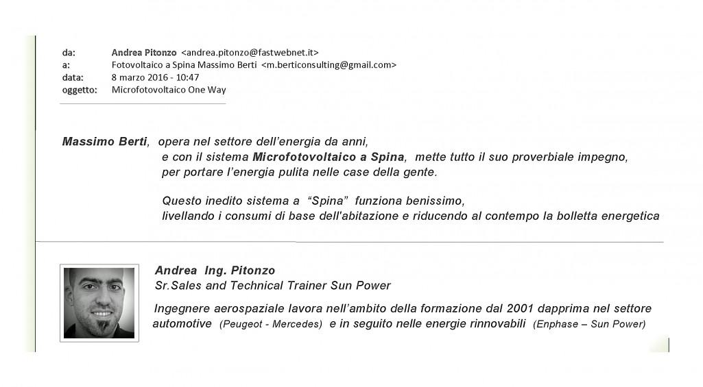 Prefazione Andrea Pitonzo