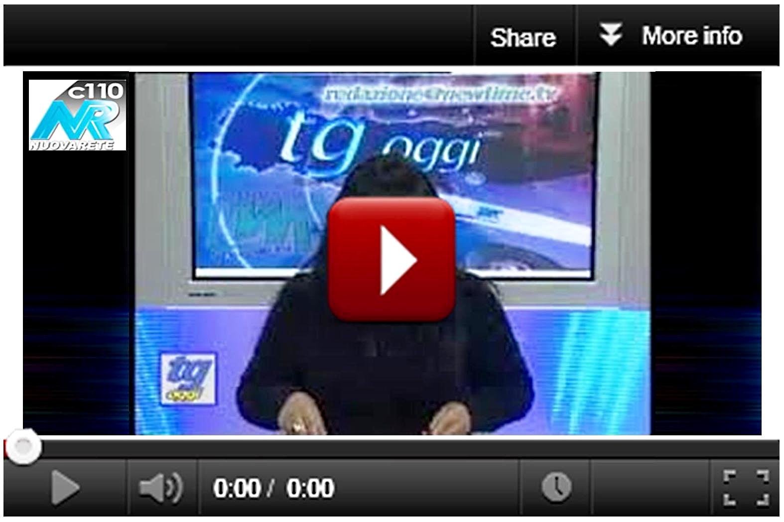 Icona TG Rete 110