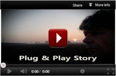 Microfotovoltaico Plug & Play Story